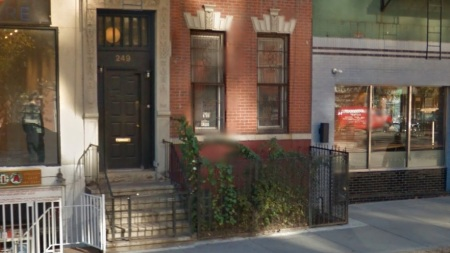 Chapter NY Will Move Larger Space