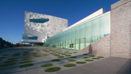 Walker Art Center Receives $1 M.