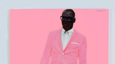 Barkley Hendricks Wins deCordova Sculpture Park's