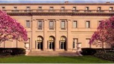 The Frick Collection Elects Two New