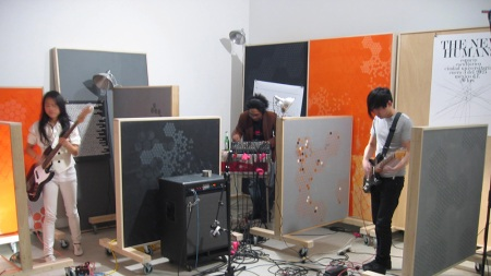 Making Noise: Mika Tajima on YouTube