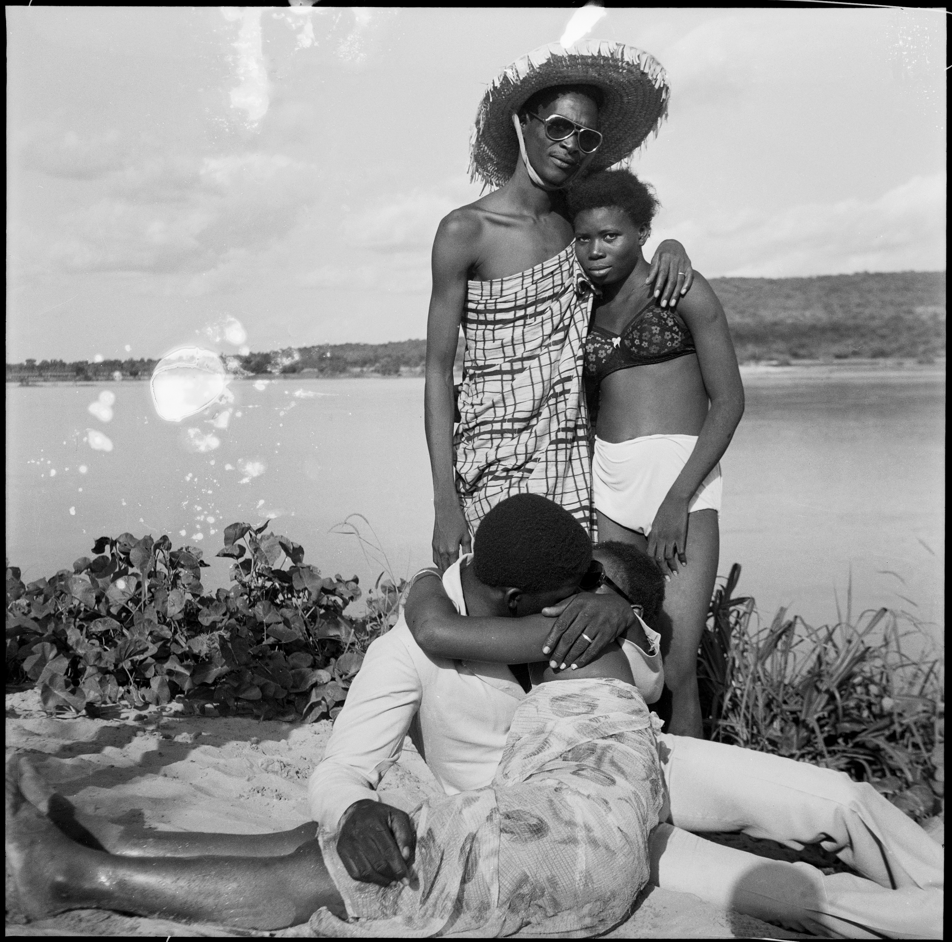 1:54 Contemporary African Art Fair in London Will Feature Malick ...