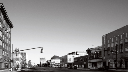Don't Call It Comeback: Detroit's Post-Bankruptcy