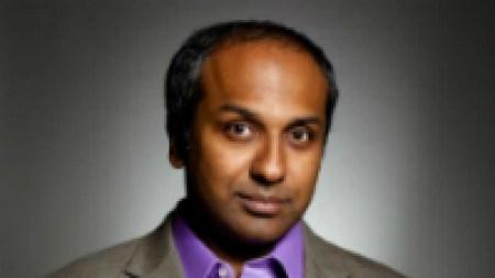 Tech Maestro Sree Sreenivasan, Formerly of