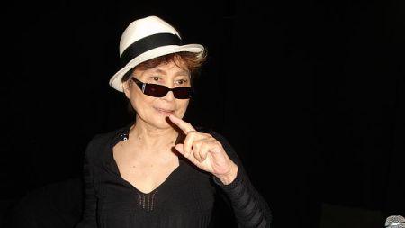 Yoko Ono Reissue 11 LPs, Including