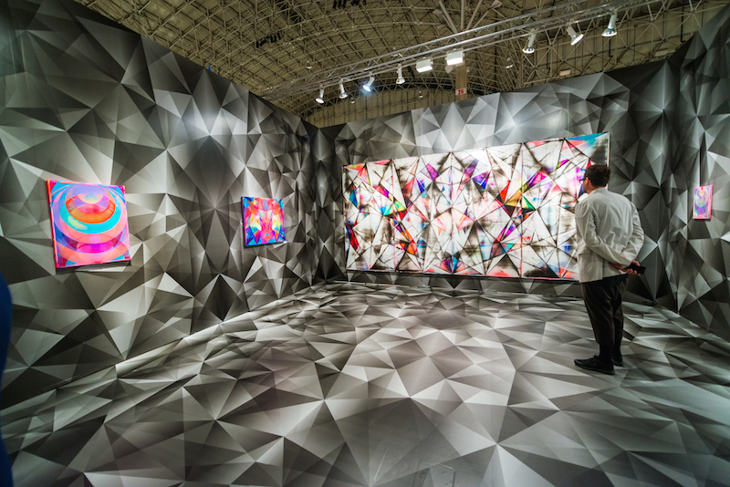 TKCORY DEWALD/EXPO CHICAGO