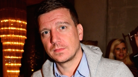 Stefan Kalmár Become Director of ICA,