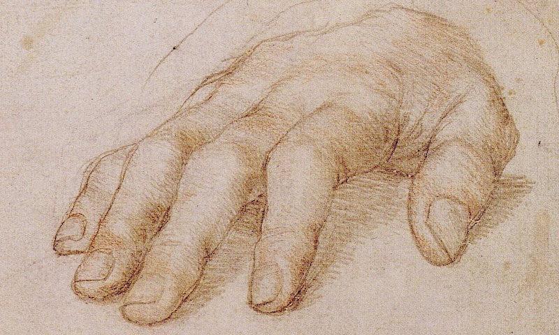 Holbein. Public domain.