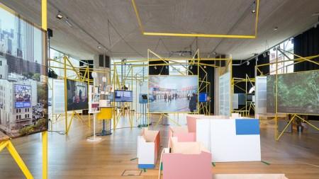 Domestic Troubles: Dislocation the Oslo Architecture
