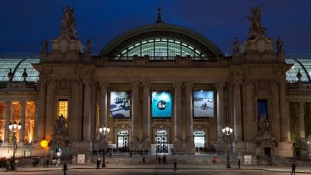 FIAC, Projects Sprawl All Over Paris