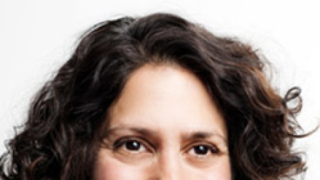 Pioneer Works Names Regine Basha Director