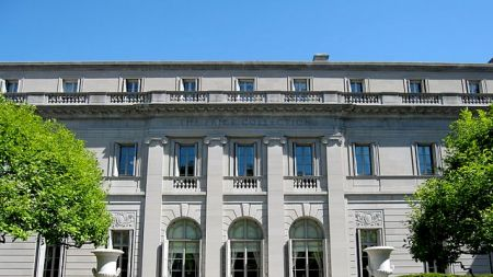 Selldorf Architects Selected Design Frick Collection