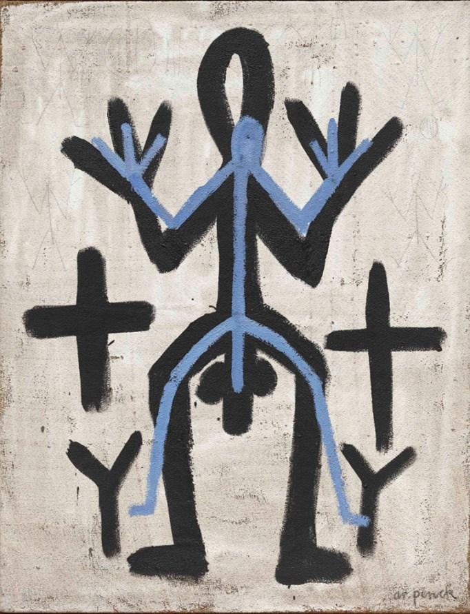 .R. Penck