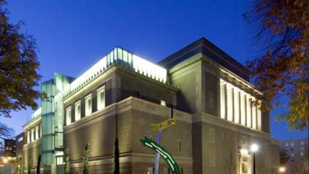 Portland Art Museum Announces Expansion and