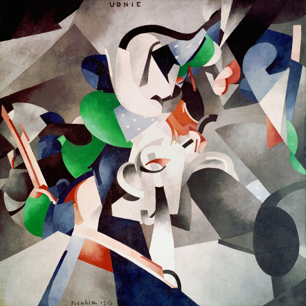 Monster Mash: MoMA's Retrospective of the Shape-Shifting Provocateur Francis Picabia Is One of the Best Shows of the Year
