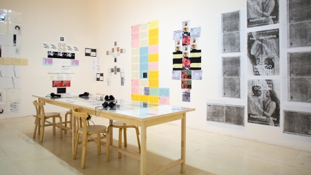 Sing the Language Electric: Fia Backström's
