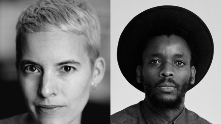 Candice Breitz and Mohau Modisakeng Will