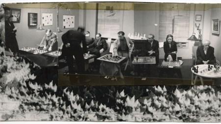 'Endgame: Duchamp, Chess, and the Avant-Garde'
