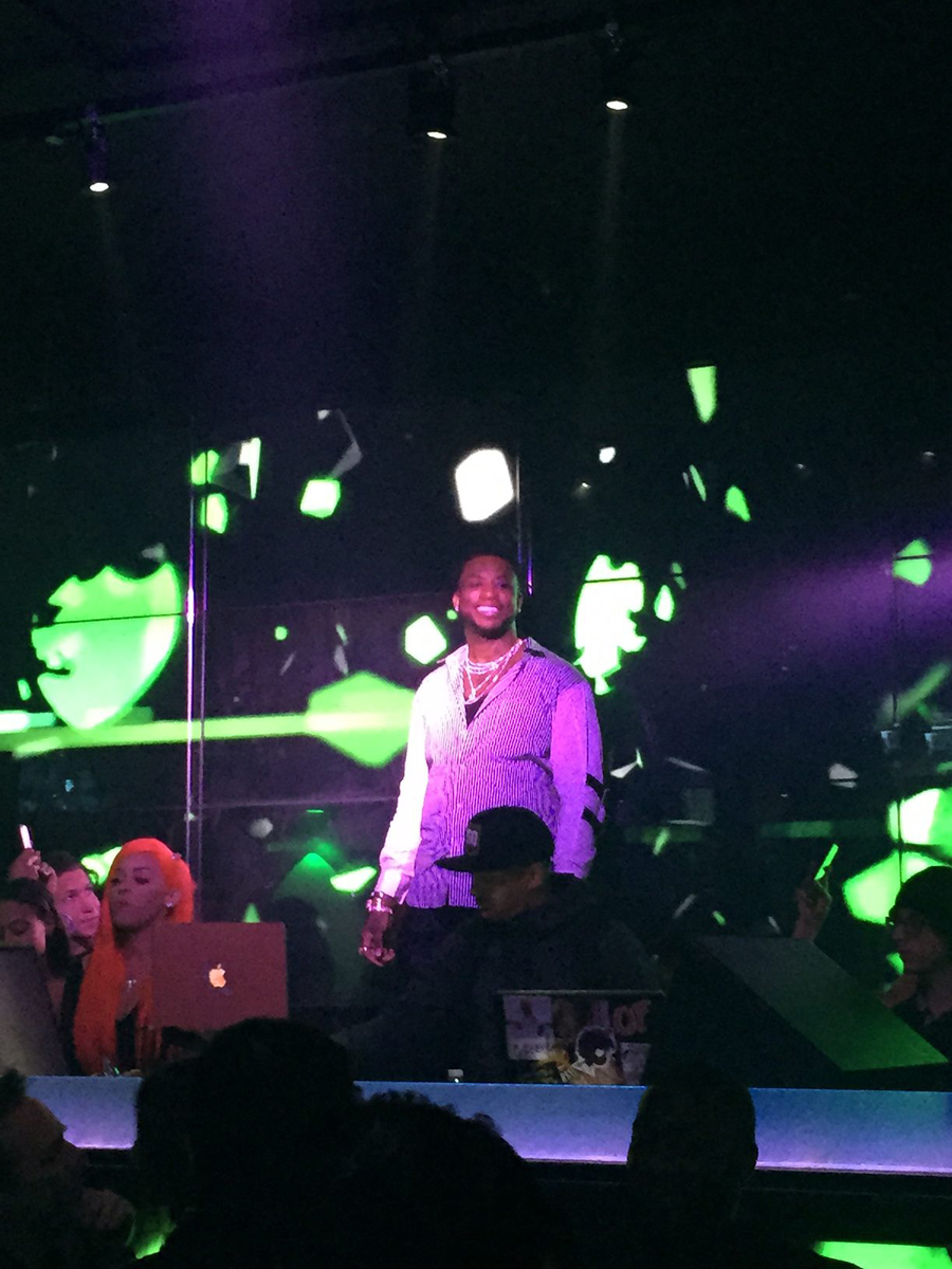 Gucci Mane.ARTNEWS