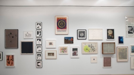 Friends With Benefits: Sales From Exhibition