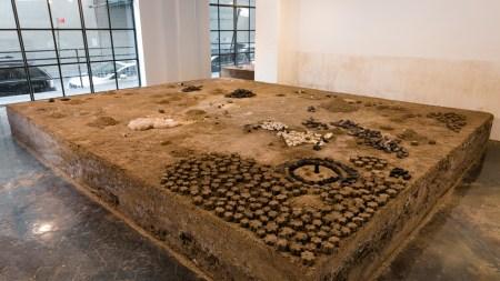 Soil, Dust, Life: Dineo Seshee Bopape