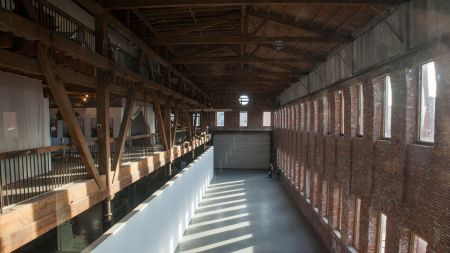 Pioneer Works Announces 2017 Residency Recipients