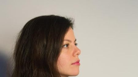 Ruba Katrib Named Curatorial Advisor Frieze