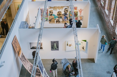 1:54 African Art Fair Announces 2017