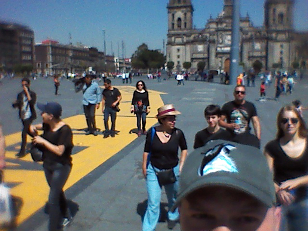 Well-liked In and Around the Fair: A Report from Mexico City's Zona Maco -ARTnews DR19