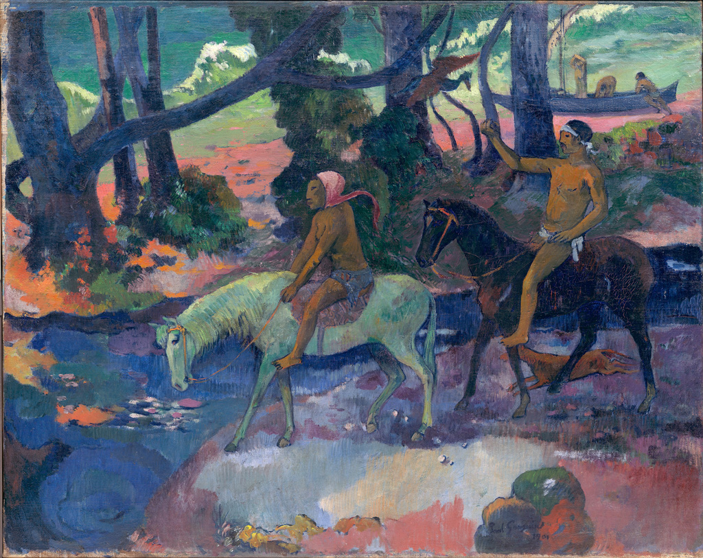 b329722afd An Embarrassment of Riches: 'The Shchukin Collection' at Fondation ...