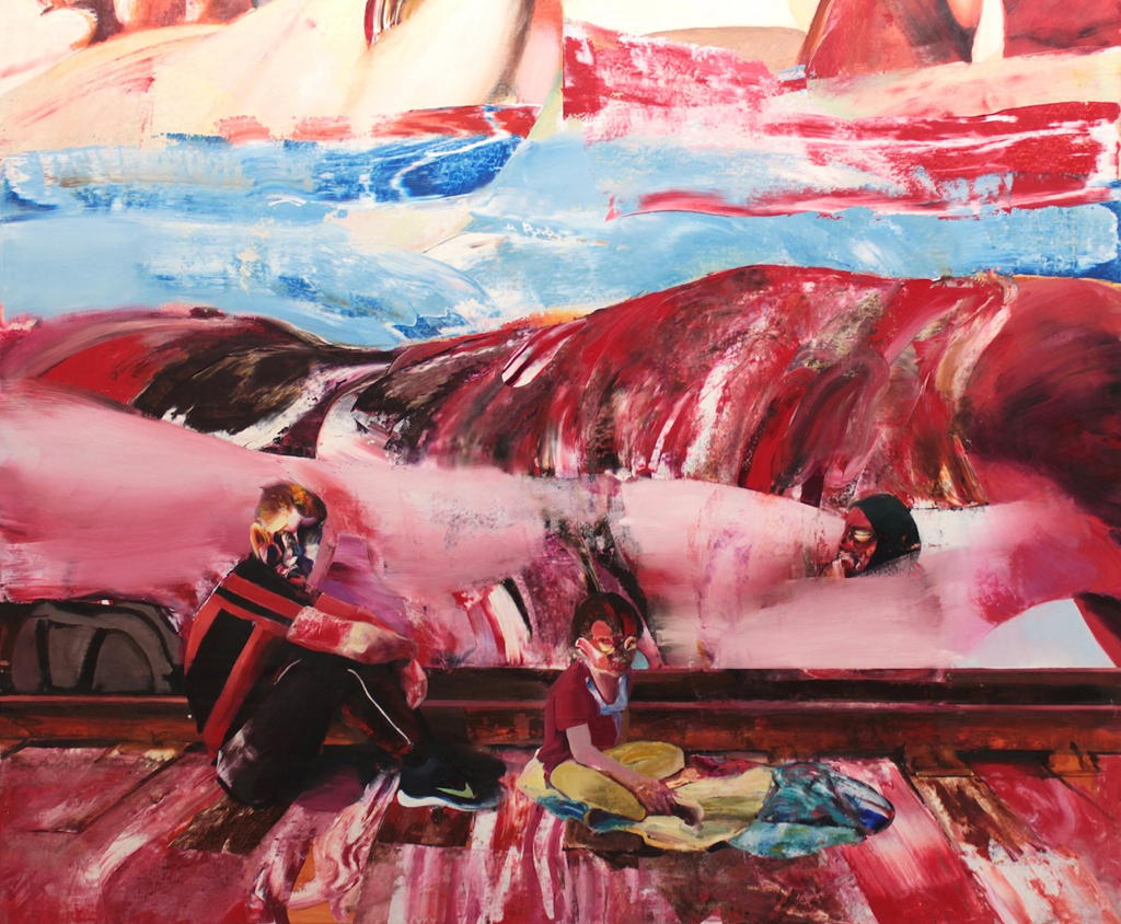 'Every Painting Is Abstract': Adrian Ghenie on His Recent Work and Evolving Sense of Self