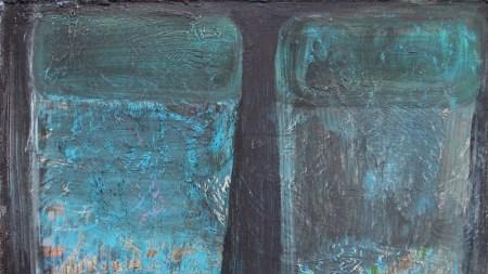 the Night Kitchen: Aubrey Levinthal's 'Refrigerator