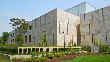 Barnes Foundation Appoints Cindy Kang Assistant