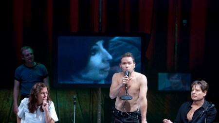 Feminism, Live: Debate Theater