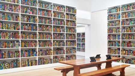 Yinka Shonibare, Possession Is Function of