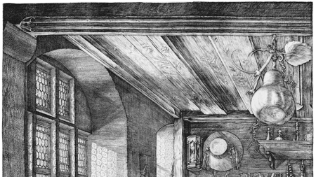 From the Archives: Dürer and the