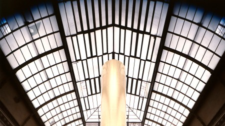 James Lee Byars Tower, 65 Feet