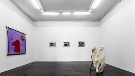 'Ewig Weibliche' Koppe Astner, Glasgow