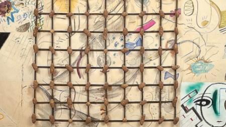 MoMA Curators Ponder Polke Potato Problem