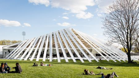 Frieze Week 2017: User's Guide the