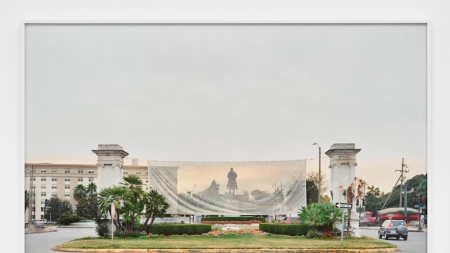 -My Lê Marian Goodman Gallery, Paris