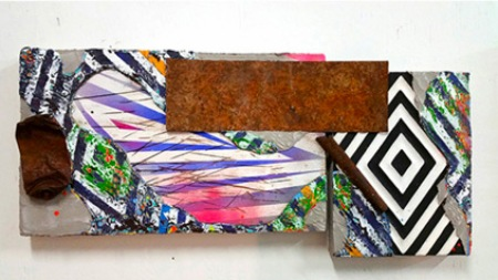 Columbia University Starts 'Uptown' Triennial Artists