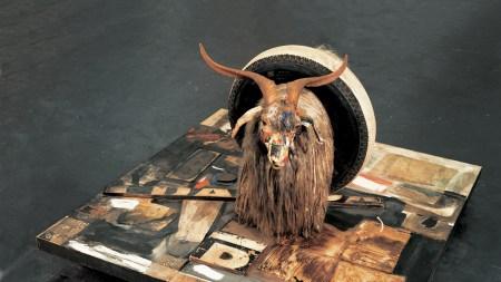 The Artist's Artist: Rauschenberg Symposium