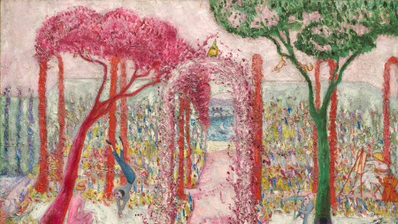 From the Archives: Florine Stettheimer—Rococo Subversive