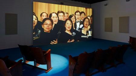 Choose Your China: Three Pavilions Venice