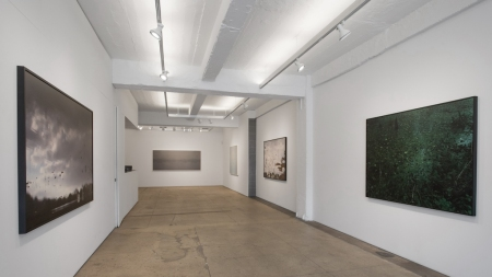 New York's CRG Gallery Close After