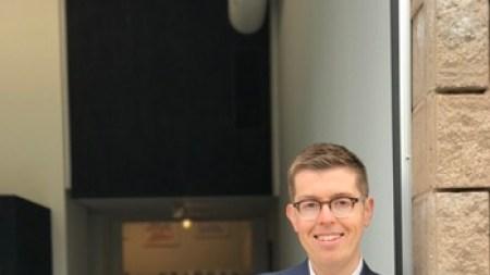 Gallery TPW Names Brian Sholis Executive