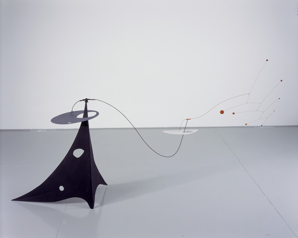 From the Archives: Jean-Paul Sartre on Alexander Calder, in 1947 ...
