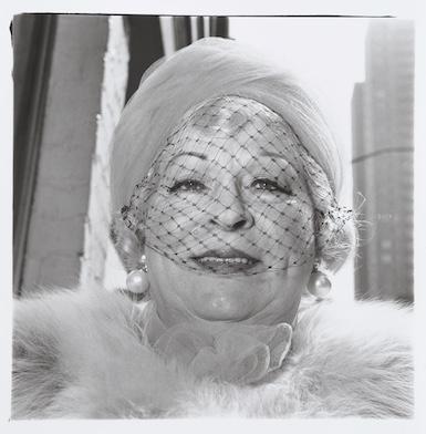 Art Gallery Of Ontario Acquires 522 Diane Arbus Photographs