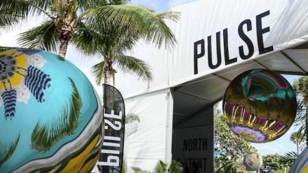 Pulse Contemporary Art Fair Director Helen